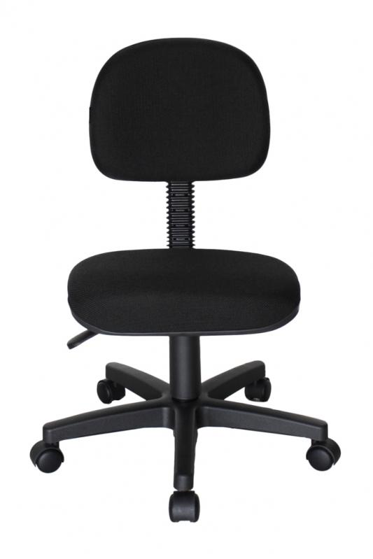 Cadeira de Aproximação Giratória Valores Tatuí - Cadeira Secretária Giratória