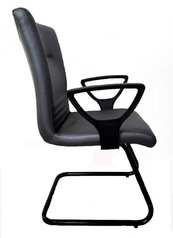 Cadeira de Interlocutor Preço Sapopemba - Cadeira de Escritório Interlocutor