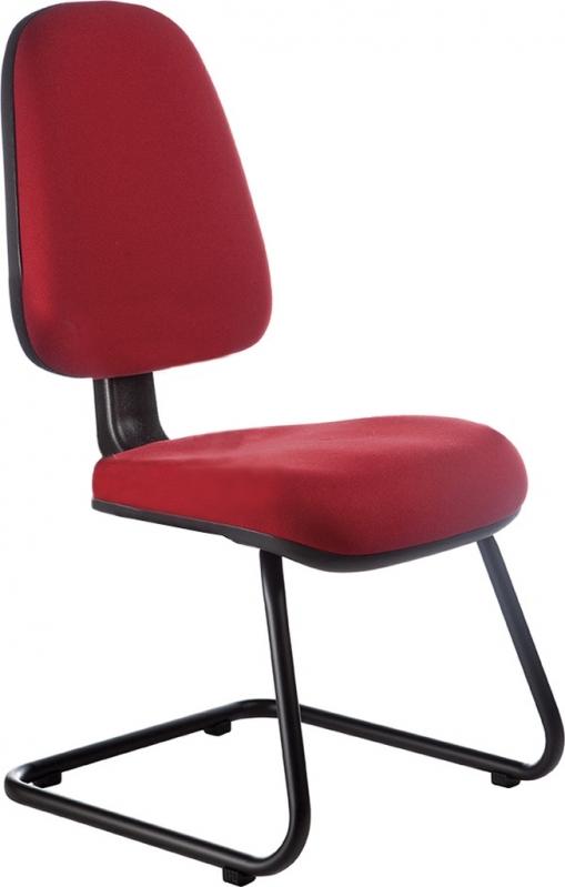 Cadeira Escritório Interlocutor Manuel Alves Ferreira - Cadeira Interlocutor