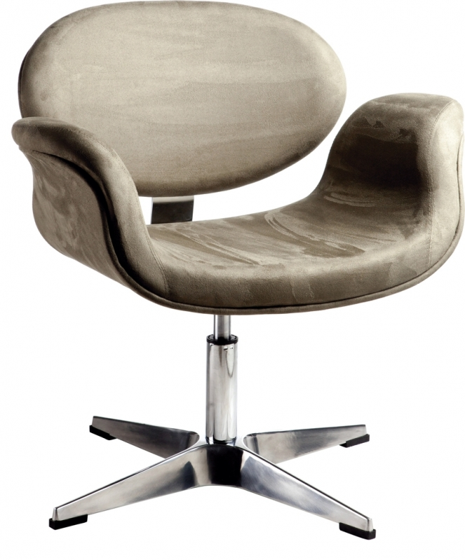 Cadeira Fixa Interlocutor Cabreúva - Cadeira Interlocutor com Braço