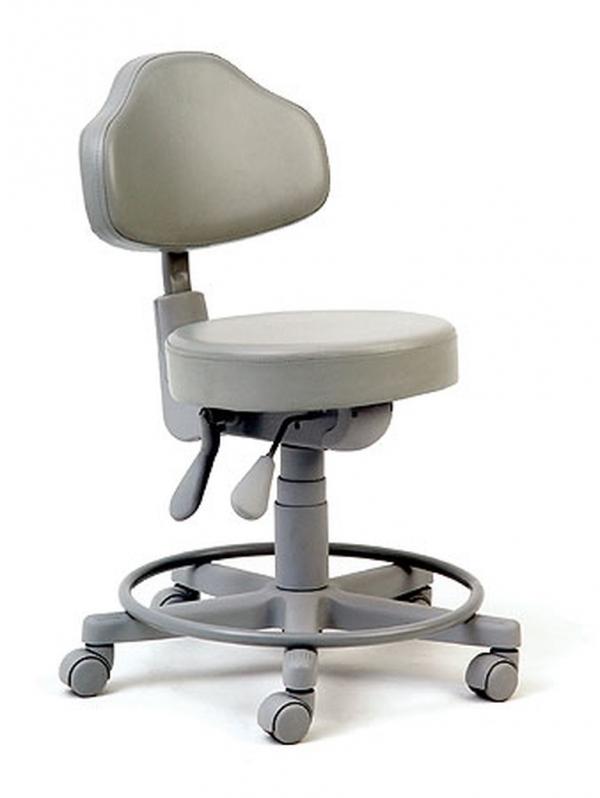 Cadeira Giratória Mocho Valores Guaratinguetá - Cadeira Secretária Giratória