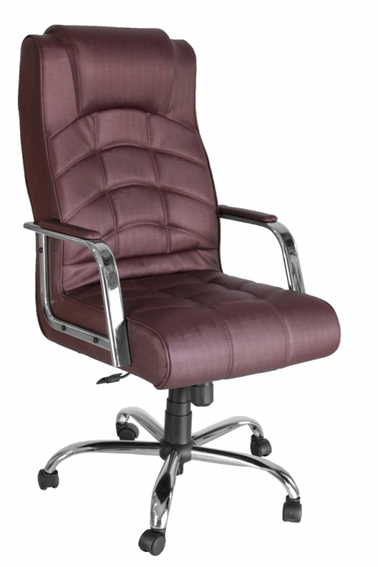 Cadeira Office Presidente Vila São Francisco - Cadeira Presidente para 150 Kg