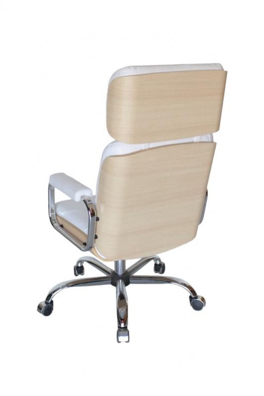 Cadeira Presidente Branca Preços Interlagos - Cadeira Gamer Presidente