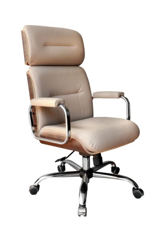 Cadeira Presidente Giratória Socorro - Cadeira Presidente 150kg