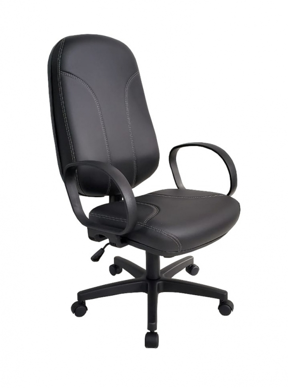 Cadeira Presidente Preços Tatuí - Cadeira Executiva Presidente