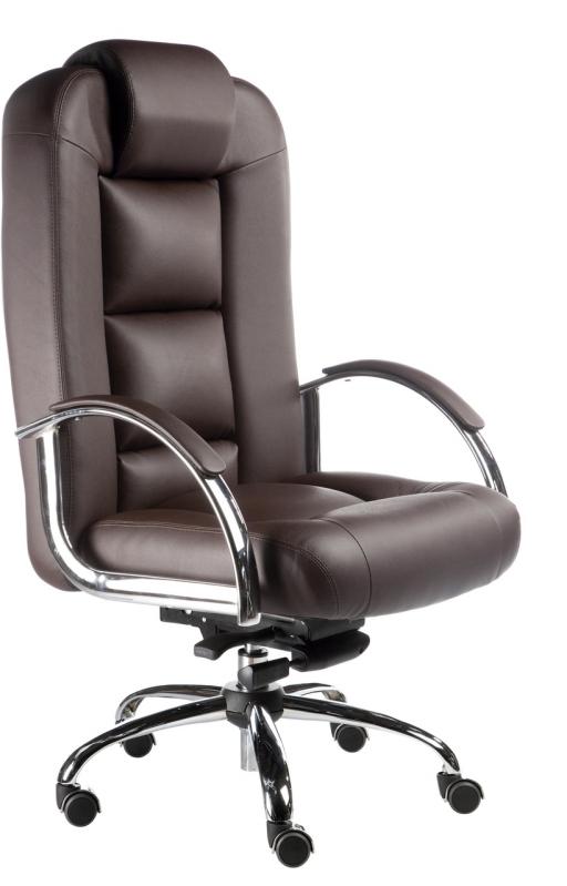 Cadeira Presidente Reclinável Jardim Três Marias - Cadeira de Presidente