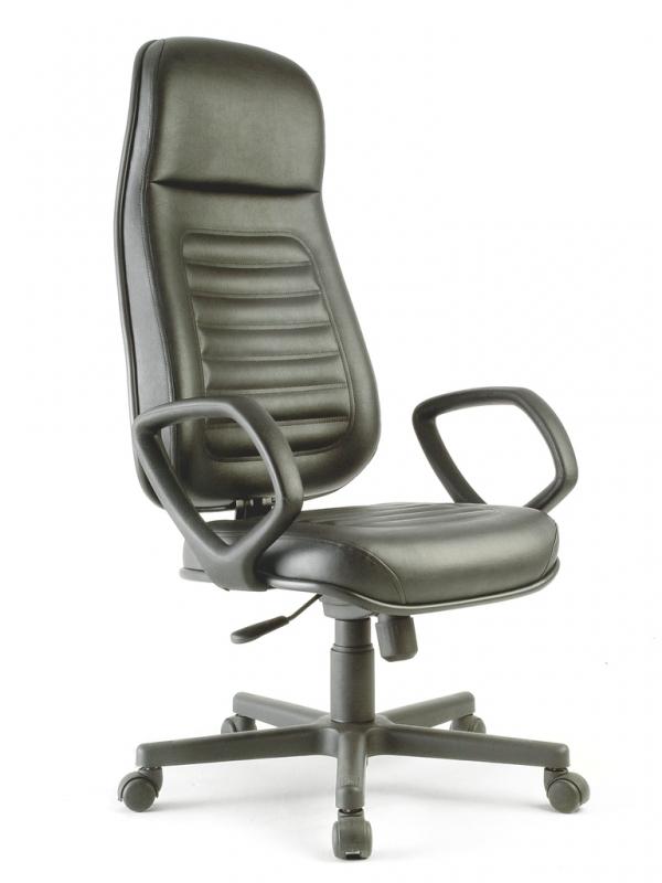 Cadeira Tipo Presidente Sitio Manda Aqui - Cadeira de Presidente