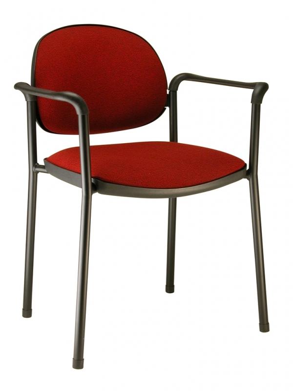 Cadeiras de Escritório Interlocutor Campo Limpo Paulista - Cadeira de Escritório Interlocutor