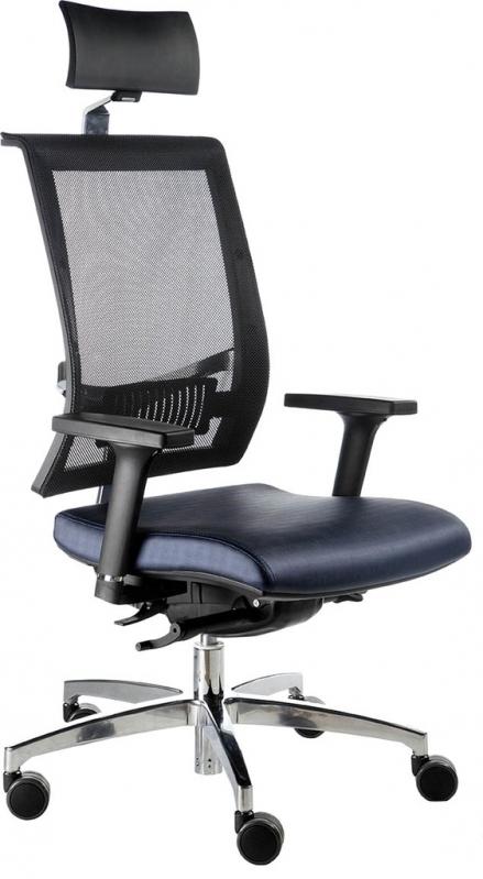 Cadeiras de Presidente Vila Regina - Cadeira Office Presidente
