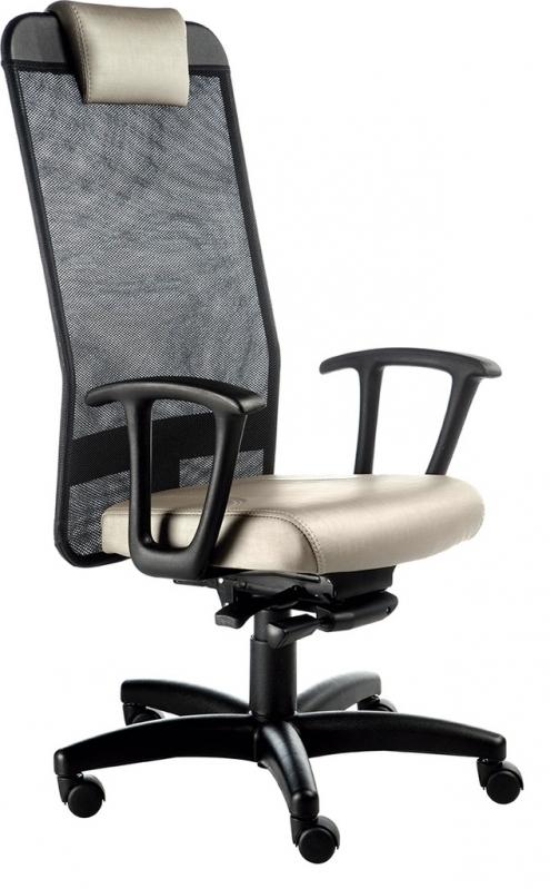 Cadeiras Office Presidente Freguesia do ó - Cadeira Presidente Giratória