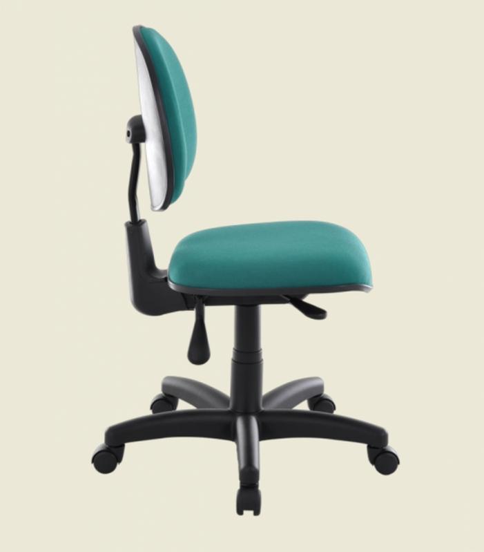 Cadeiras Secretária Giratória com Braços Araraquara - Cadeira Secretária Giratória