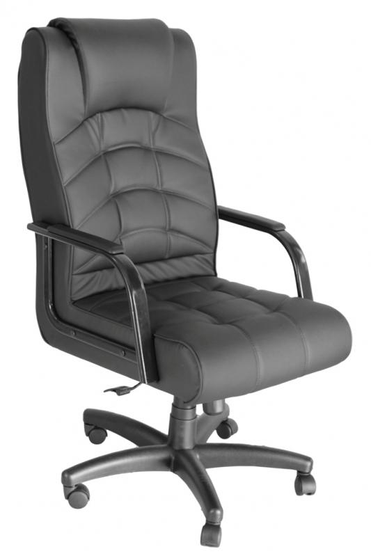 Empresa de Cadeira Presidente Preta São Bernardo Centro - Cadeira Presidente 150kg