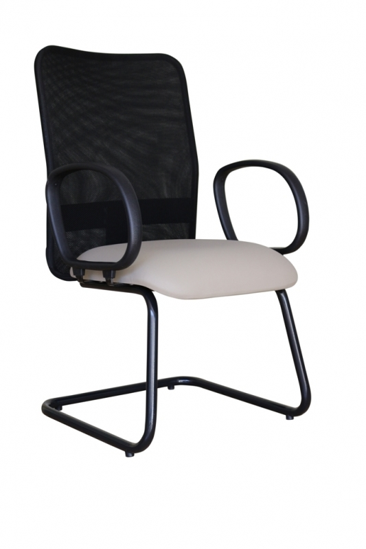 Indústria de Cadeira de Escritório Interlocutor Carapicuíba - Cadeira de Escritório Interlocutor