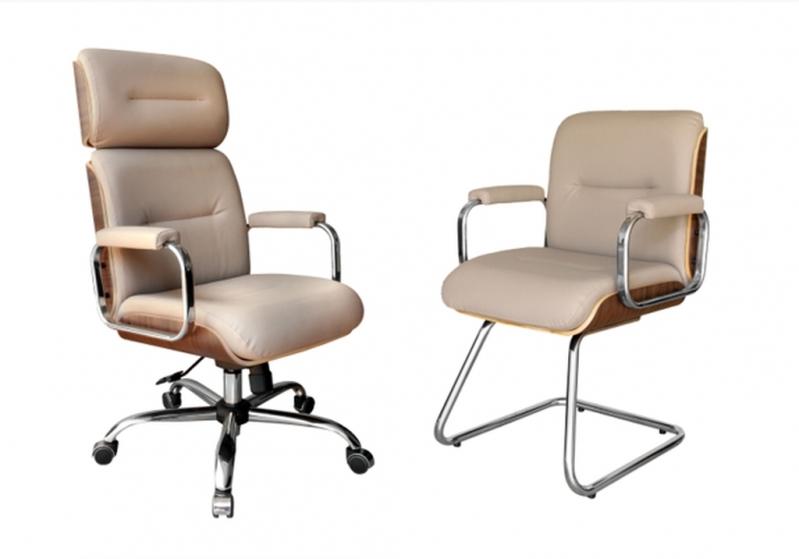 Indústria de Cadeira Presidente e Interlocutor Itatiba - Cadeira Escritório Interlocutor