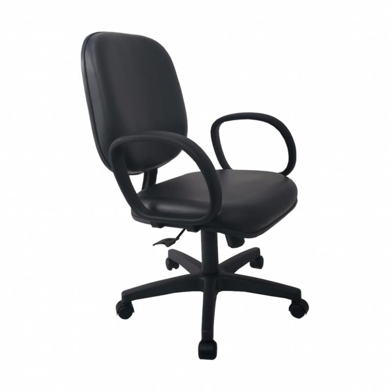 Loja de Cadeira de Aproximação Giratória Sitio Manda Aqui - Cadeira Secretária Giratória