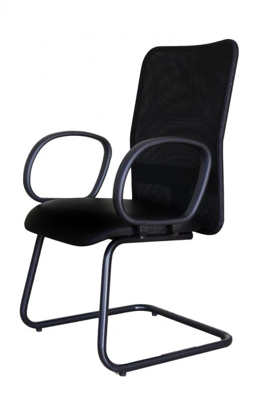 Preço de Cadeira de Escritório Interlocutor Lauzane Paulista - Cadeira Fixa Interlocutor