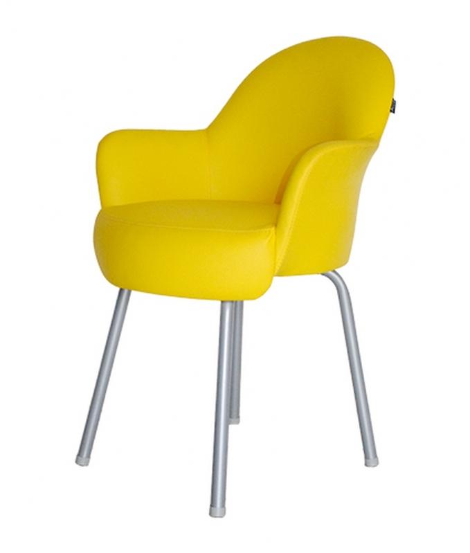Preço de Cadeira Fixa Interlocutor Trianon Masp - Cadeira Escritório Interlocutor