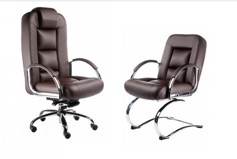 Preço de Cadeira Presidente e Interlocutor Vila Sampaio - Cadeira de Escritório Interlocutor