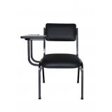 cadeira auditório empilhável valores Franca