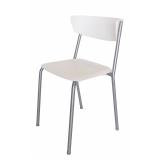 cadeira colorida para cozinha preço Porto Velho