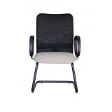 cadeira de escritório interlocutor preço Cambuci