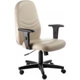 cadeira de escritório secretária valores Franca