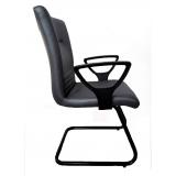 cadeira de interlocutor preço Conjunto Residencial Butantã