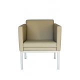 cadeira de recepção preços Cabreúva