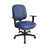 cadeira de rodinha escritório Araraquara