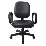 cadeira diretor giratória valores Campo Grande