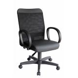 cadeira em tela Goiânia