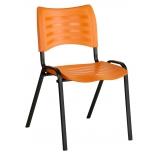 cadeira empilhável colorida Água Vermelha