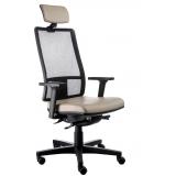 cadeira escritório ajuste lombar preço Vila Tramontano