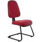 cadeira escritório interlocutor Maranhão