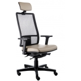 cadeira escritório tela valor Vila Esperança