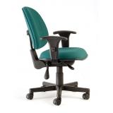 cadeira executiva com braço Araras