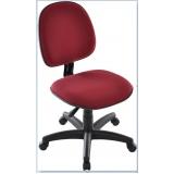 cadeira executiva giratória valores Goiás