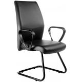 cadeira fixa tipo interlocutor Franco da Rocha