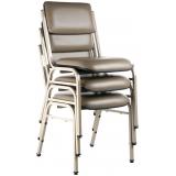 cadeira para evento em hotel Maceió