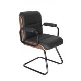 cadeira para reunião fixa Campo Belo