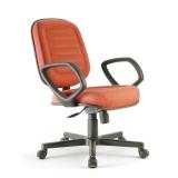 cadeira para reunião valor Marapoama