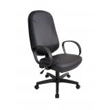 cadeira presidente preços Parque Residencial da Lapa