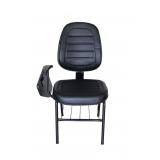 cadeira universitária preço Vila Vessoni