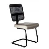 cadeiras com tela no encosto Parque Penha