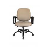 cadeira de escritório para 150 quilos