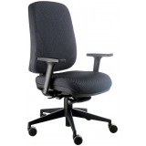 cadeira de escritório para coluna