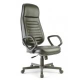 cadeiras de escritório com encosto de cabeça Jardim De Lorenzo