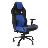 cadeiras de escritório presidente reclinável gamer Santo André