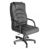 cadeiras de escritório presidente Lauzane Paulista