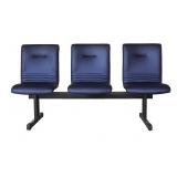 cadeiras de espera longarina Interlagos